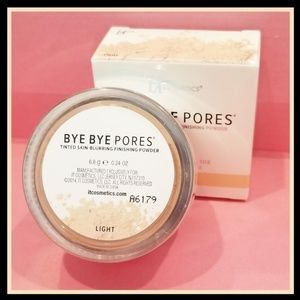 it cosmetics Makeup - Bye Bye Pore Tinted Skin Blurring Finishing Powder